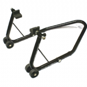 Oxford Big Black Rear Paddock Stand SP821
